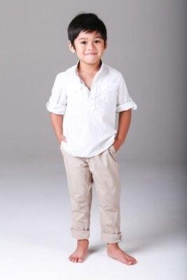 kids modelling Melbourne