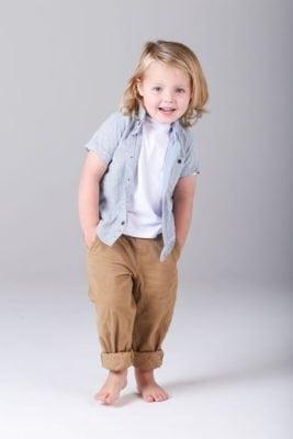 babies modelling agency