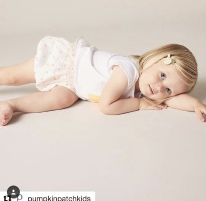 modelling kids melbourne