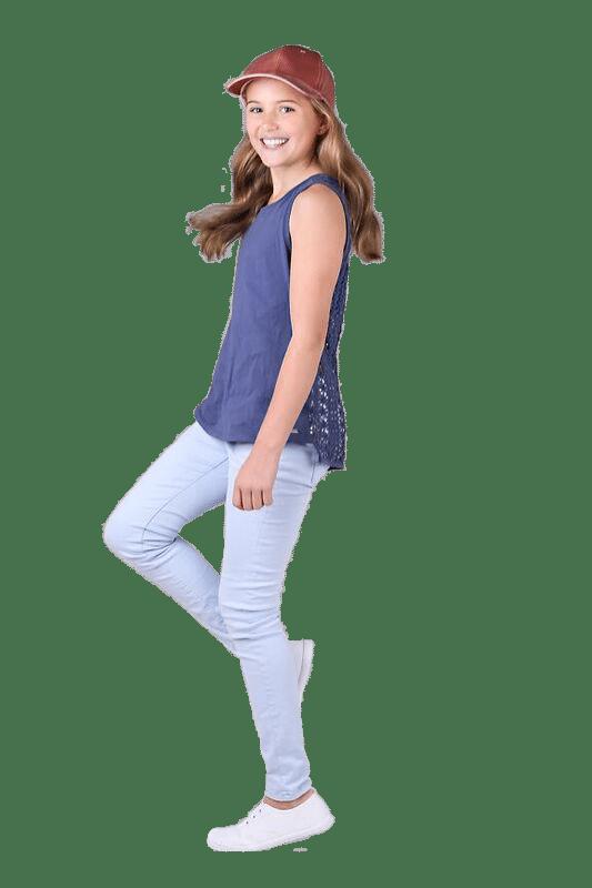 child agency melbourne